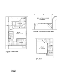 Outdoor Living Floor Plans by Floor Plan Details American Legend Mobile