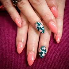 stiletto shoe tips nail art designs by top nails clarksville tn
