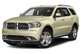 2015 dodge durango new car test drive