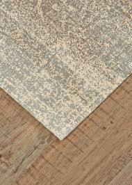 feizy fiona collection 3267f smoke area rug