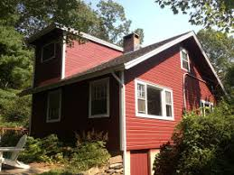 Building A Dormer K And M Building And Remodeling Llc Haddam Dormer Addition