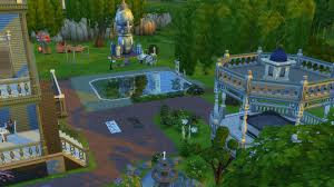 what does your backyard look like now page 2 u2014 the sims forums