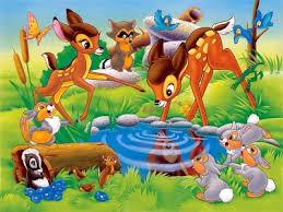 100 ideas disney bambi pictures emergingartspdx