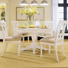 White Dining Room Table Set Dining Room White Set Sets With Hutch For 8 Dohatour