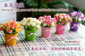 Flower Wholesale Flower Garden Picture More Detailed Picture About Artificial
