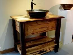Bathroom Vanities Phoenix Az Bathroom Cabinet For Vessel Sink On Inside Vanities Sinks Rustico