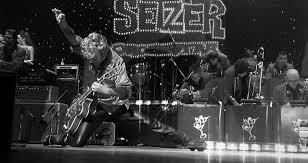 the brian setzer orchestra rocks extravaganza