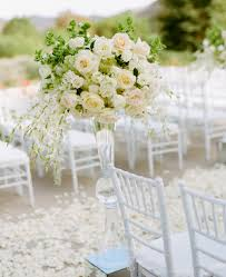 arrange wedding flowers wedding corners