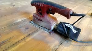 How To Remove Laminate Flooring Nostalgiecat How To Whitewash Wooden Flooring