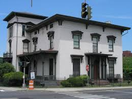 historic buildings of connecticut blog archive the isham terry