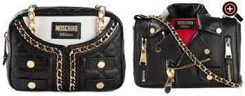 handtaschen design moschino tasche designer handtaschen moschino leder