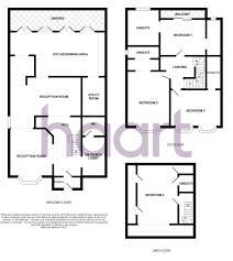 4 bedroom detached house salmon street london 1 200 000 haart