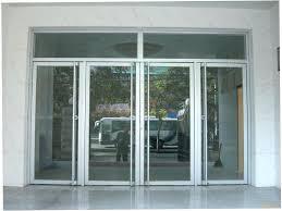 Exterior Aluminum Doors Used Exterior Doors Glass And Aluminum Doors Exterior Doors