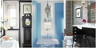 cool powder rooms powder room designs decorating small powder room