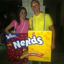 Nerds Candy Halloween Costume 37 Costumes Images Costumes Couple Halloween