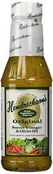 amazon com hendrickson u0027s dressing original sweet vinegar and