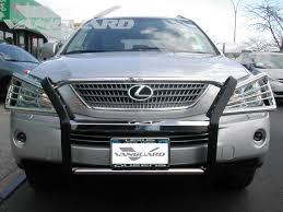 lexus rx330 bumper brush grill guard s s auto beauty vanguard