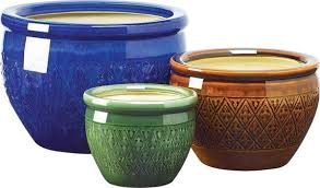 buy garden pots plant pots ceramic pot from nam chan ceramic