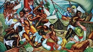 Murals Custom Hand Painted Wall Murals By Art Effects With Powerful Murals Hale Woodruff Paved The Way For African