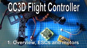 1 10 cc3d flight controller for beginners overview frame build