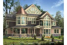turret house plans eplans house plan at its best 3965 square