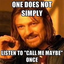 Maybe Meme - the funniest call me maybe memes