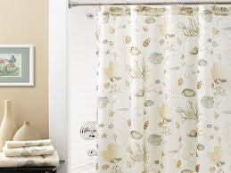 Croscill Home Shower Curtain by Seaside Bathroom Decor Croscill Shower Curtain Seashore Waverly