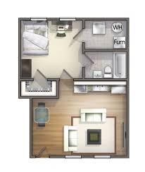 4 bedroom floor plan 1 2 3 4 bedroom cus student housing in carbondale il