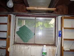 Basement Window Dryer Vent by Leaking Basement Windows What Causes Basement Window Leaks And