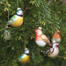 bird christmas decorations part 30 bird ornaments home