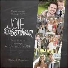 remerciement mariage photo 6 photos et petits carrés pour créer votre carte de remerciements