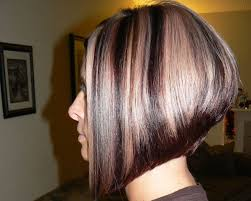 angled bob hair style for 28 snazzy pictures of bob haircuts
