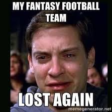 Nfl Fantasy Memes - 73 best fantasy funnies images on pinterest fantasy football