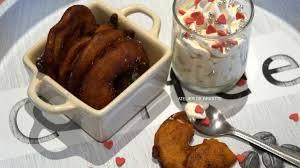 recette de cuisine de christophe michalak koktail beignets pommes recette de christophe michalak atelier
