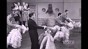 harry james and betty grable on the lucy desi comedy hour 1958