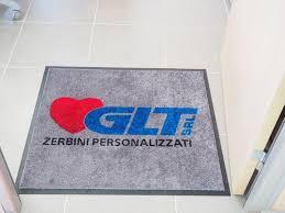 tappeti asciugapassi asciugapasso da interno g glt zerbini personalizzabili