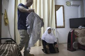 settlers force east jerusalem family from home of 50 years the