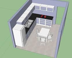 disposition cuisine disposition cuisine plan cuisine design meilleur id es de