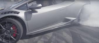 Lamborghini Gallardo Drift - update lamborghini wife slides huracan drift car around