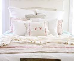 Shabby Chic Furniture Chicago by Bedroom Baroque Burlap Pillows Look Chicago Contemporary Bedroom