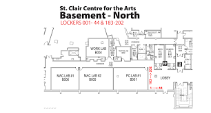 st clair college student services on campus services
