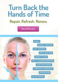 Face Acne Map Medical Day Spa Services Cranston Ri Rejuvaderm Medispa