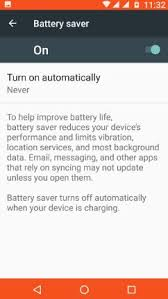 battery savers for androids how to enable battery saver on android 7 0 nougat