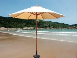 Wood Patio Umbrellas Deluxe Wood Patio Umbrella China Mainland Patio Umbrellas Bases