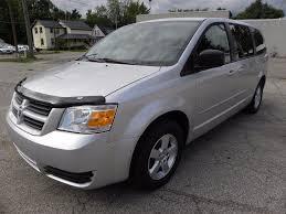 2009 dodge grand caravan se 4dr mini van in coopersville mi