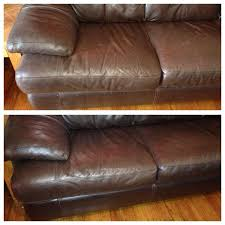 Leather Patches For Sofa by Leather Conditioner For Sofa Centerfieldbar Com