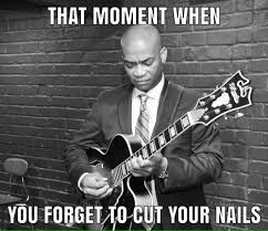 Legend Memes - jazz memes on twitter tag a guitarist if you come up with a