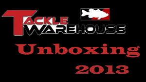 tackle warehouse black friday sale tackle warehouse unboxing 2013 200 order youtube