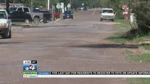 Informa Central Park San Benito Residents Want The City To Fix Pothole Ridden Road Kgbt