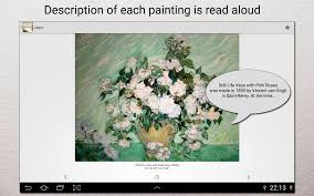 famous art paintings hd android apps on google play